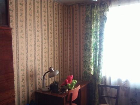 Продаётся 2-комн. квартира в п. Приволжский по ул. Центральная - Фото 1