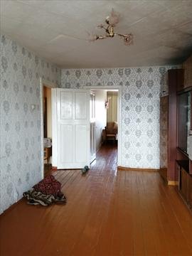 Квартира, пр-кт. Карла Маркса, д.124 к.1 - Фото 3