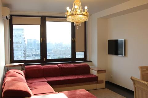 Улица Новый Арбат дом 10, 3-комнатная квартира 70 кв.м. - Фото 3