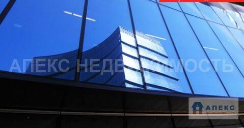 Продажа офиса пл. 1398 м2 м. Нахимовский проспект в бизнес-центре . - Фото 1