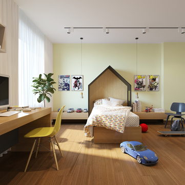 Однокомнатная квартира в Уфе Квартал Энтузиастов Планета - Фото 5