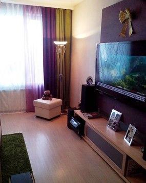 Отличная четырех комнатная квартира в Центре города - Фото 1