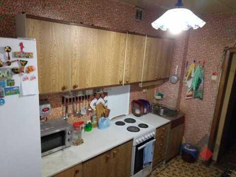 Продам 2-к квартиру, Марушкино д, улица Липовая Аллея 10 - Фото 1