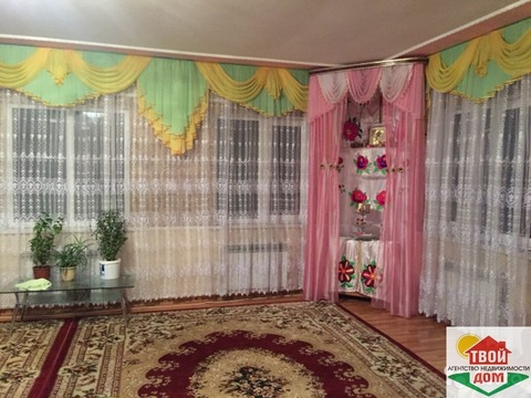 Продам дом в д. Доброе, 120 кв.м. - Фото 2