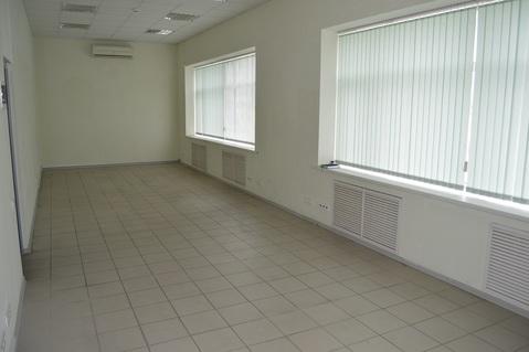 Аренда офиса 43,1 кв.м, ул. Старокубанская - Фото 5