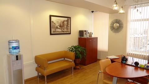 Аренда офиса 400 м2 на ул.Российская,12 - Фото 3