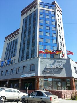 Аренда офиса, Екатеринбург, Ул. Челюскинцев - Фото 1