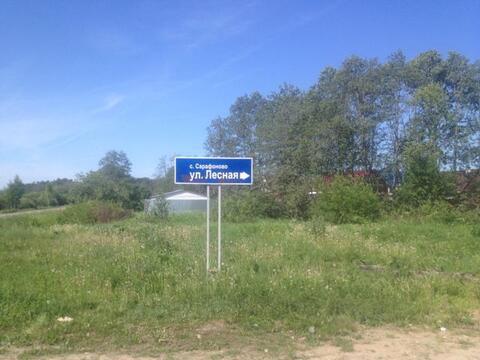 Продаю земельный участок с домом в Ярославском р-не, пос.Сарафоново . - Фото 5