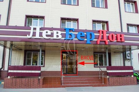 Общежитие 1000, кв.м. на ул. Плещеевская д.1 - Фото 3