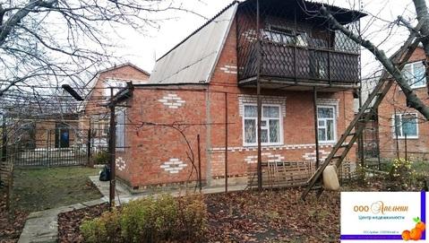 Продаётся 2-этажная дача, Бессергеновка - Фото 3