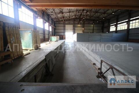 Аренда помещения пл. 1100 м2 под склад, Щелково Щелковское шоссе в . - Фото 5