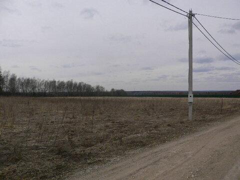 Продается участок 42 сотки в кп рядом с Боровском, все коммуникации. - Фото 5