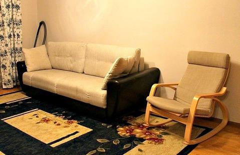 Сдаётся 2-х комнатная квартира на ул. Совнаркомовская, 28 - Фото 1