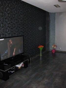Трехкомнатная квартира с дизайнерским ремонтом в центре города - Фото 4