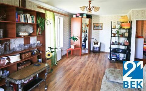 Однокомнатная квартира в пансионате Карачарово - Фото 1