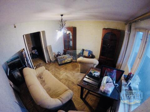 Продам 3 ком квартиру 73,1 кв.м по адресу Военный городок д 1 на 7 эт - Фото 1