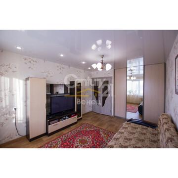 Продается 2х комнатная квартира поадресу ул.Пушкарева дом 70 - Фото 3