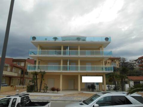 Pescara selling real estate