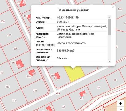 Продажа участка, Обнинск - Фото 5