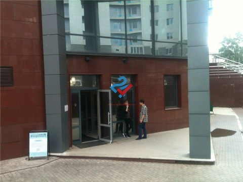 Продажа офиса 460м2 на ул. Менделеева 130 - Фото 1