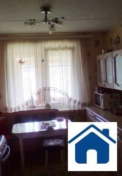 Дом 73 м2. Пермский край.село Шерья, улица Некрасова, 20 - Фото 1
