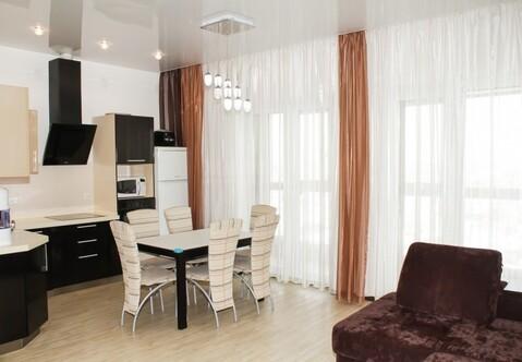 Продажа квартиры, Новосибирск, Ул. Семьи Шамшиных - Фото 4