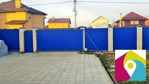 Продаётся объект загородной недвижимости 250 м2 - Фото 4