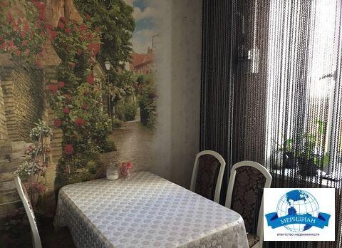 2 комнатная квартира с отличным ремонтом - Фото 1