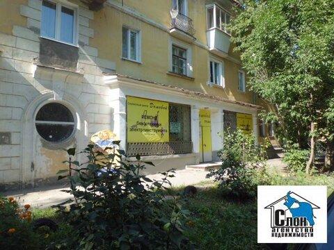 Продаю помещение 360 кв.м. с подвалом на ул.Земеца,28 - Фото 1