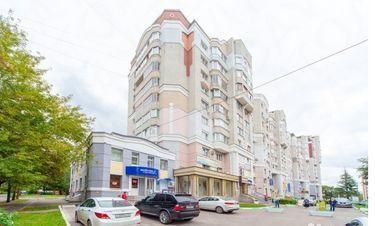 Продажа торгового помещения, Брянск, Ул. Ромашина