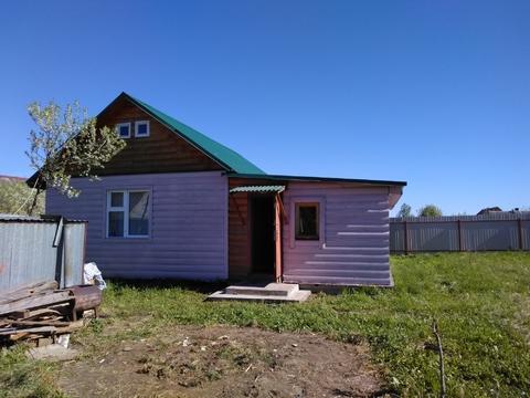 Дом в СНТ Павловское - Фото 1