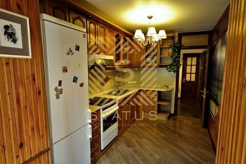 Большая трехкомнатная квартира с хорошим ремонтом в удобном районе - Фото 4