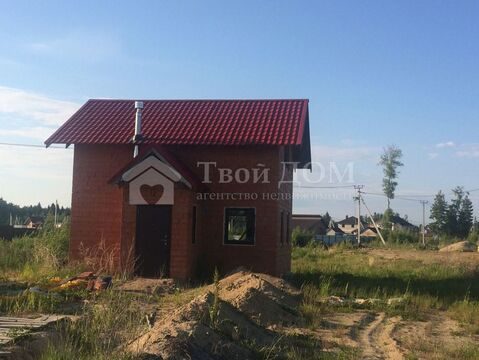 Продажа дома, Сосновый Бор, Территория ДНТ Бастион - Фото 3