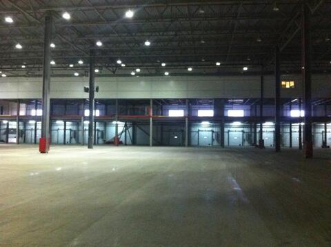 Производственно-складской комплекс А класса 11 800 м2 - Фото 3