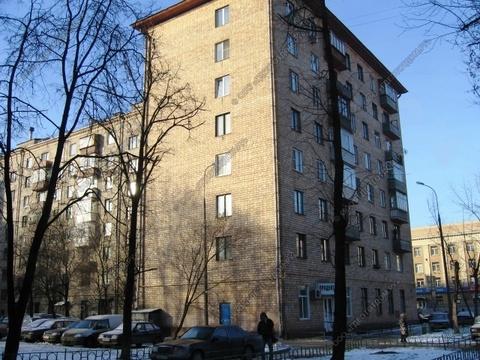 Продажа квартиры, м. Сокол, Ул. Балтийская - Фото 4