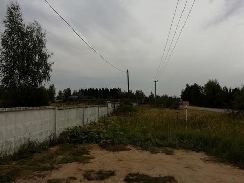 Продаю землю под производственную базу - Фото 4