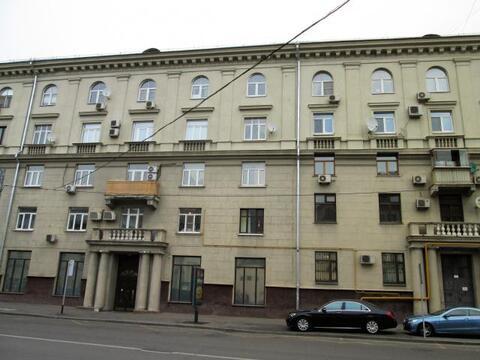 Продается Трехкомн. кв. г.Москва, Садовническая ул, 25-27с1 - Фото 1