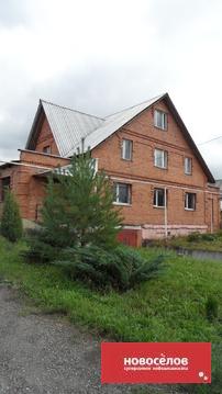 Дом в с. Макаровка - Фото 1