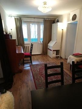 Сдается 2-комнатная квартира г. Жуковский, ул.Дзержинского д.6 к 2 - Фото 1