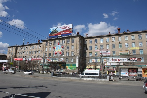 Аренда офиса 21,1 кв.м, Проспект Победы - Фото 1