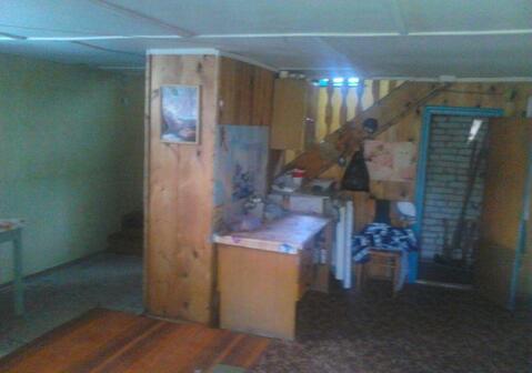 Продажа дома, Горно-Алтайск - Фото 2