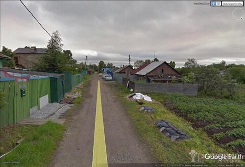 Продается земельный участок, г. Хабаровск, ул. Лотерейная, 51 школа - Фото 3