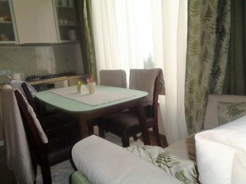 Квартира в Красной Поляне в альпийском стиле - Фото 1