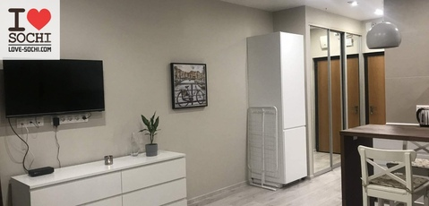 Продам апартаменты у моря с эксклюзивным дизайном и мебелью! - Фото 2
