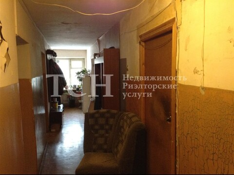 2 комнаты в 3-комнатной квартире, Пушкино, ул Железнодорожная, 6 - Фото 3