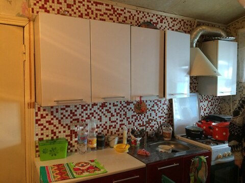 Дом 80, 3 комн + кухня, 5 сот, гараж - Фото 1