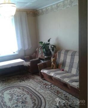 Продается квартира 62 кв.м, г. Хабаровск, ул. Рокоссовского - Фото 3