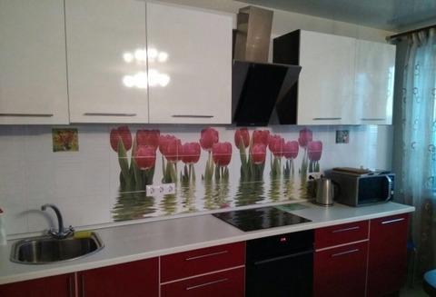 Сдается отличная квартира-студия в Лазурном (ул. Пугачева) - Фото 2
