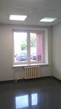 Уфа. Офисное помещение в аренду ул.8 Марта, 32/1 площадь 100 кв.м - Фото 5