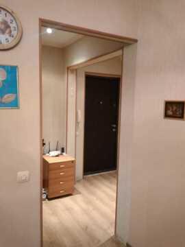 Сдается просторная 1комнатная квартира - Фото 5